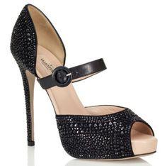 Valentino Resort 2013 Shoes