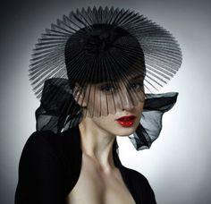 #millinery #hats #judithm