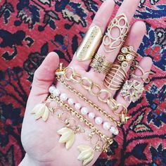 When you can't quite decide. Aqua Marine, Beauty Women, Topaz, Sparkle, Jewels, Stone, Diamond, Bracelets, Gold