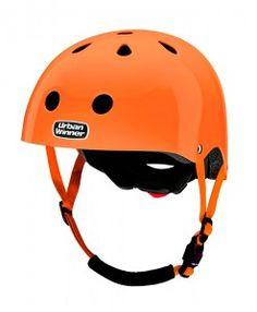 UrbanWinner-cykelhjelme-neon-orange