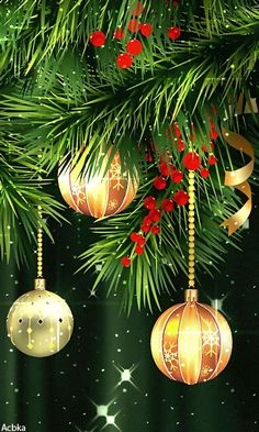 Collection of christmas wallpaper android images in collection) Christmas Scenes, Noel Christmas, Christmas Pictures, Christmas Greetings, Vintage Christmas, Christmas Ornaments, Winter Christmas, Christmas Wallpaper Android, Holiday Wallpaper