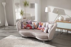 Sofa Fama, My Dream Home, Love Seat, Couch, Madrid, Bedroom Ideas, Collections, Furniture, Design