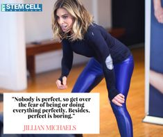 weight loss cruises with jillian michaels Stem Cell Therapy, Jillian Michaels, Celebration Quotes, Do Everything, Stem Cells, Health Quotes, Get Over It, Stay Fit, Be Perfect