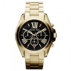 9694386e28807 Relógio Michael Kors Feminino Ref  Mk5739 4pn Relógio Michael Kors