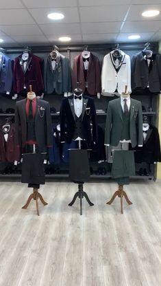 Mens Fashion Blazer, Blazer Outfits Men, Suit Fashion, Indian Wedding Suits Men, Wedding Dress Men, Indian Suits, Dress Suits For Men, Formal Dresses For Men, Designer Suits For Men