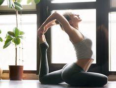 9 поз йоги против боли в спине