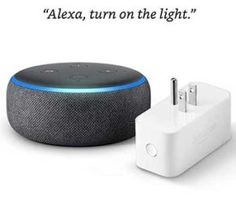 Amazon Echo Dot (3rd gen) Bundle Review Echo Speaker, Best Smart Home, Alexa App, Alexa Device, Smart Home Technology, And Just Like That, Audio System, Amazon Echo