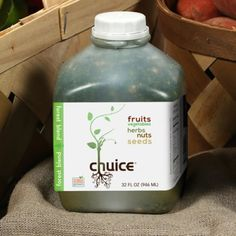 Chuice - The Forest (Green) 32oz
