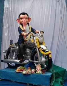 Ganesh chaturthi ki shubh-kamnaye – The Mommypedia Jai Ganesh, Ganesh Lord, Ganesh Idol, Shree Ganesh, Ganesh Statue, Shri Ganesh Images, Ganesha Pictures, Lord Krishna Images, Ganesh Bhagwan