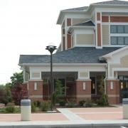 Georgetown Public Library, Sussex County, Delaware