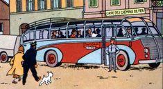 1951 Saurer