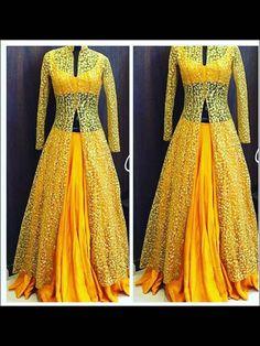 Lengha Choli at Mirraw.com