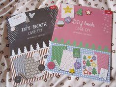 Make It Christmas Time: Kruidvat Kerst DIY boek
