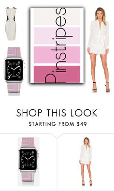 """""""Untitled #1357"""" by katnat76 ❤ liked on Polyvore featuring Casetify, Zimmermann and Thierry Mugler"""