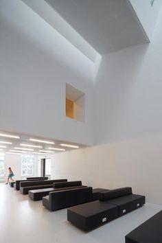 2012 Woonhuis L Woonhuizen Projecten | Grosfeld Van Der Velde Architecten |  Architect   Pascal Grosfeld | Pinterest | Tuin And Van