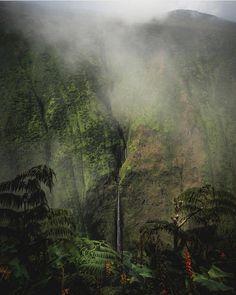 "1,628 Likes, 7 Comments - 🍍 Hawaii 🍍 (@nakedhawaii) on Instagram: ""Glimpse into the past. Big Island, Hawaii Photo by @threeifbysea #nakedhawaii"""