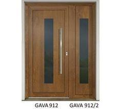 GAVA 912+912/2 Golden Oak domové dvere Bedroom Closet Design, Golden Oak, Furniture, Home Decor, Doors, Decoration Home, Room Decor, Home Furnishings, Home Interior Design