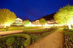 Park Häcker's Hotel Fürstenhof * * * * *