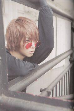 Takeru 武瑠 ♥ SuG充