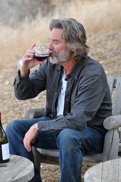 Kurt Russell, GoGi Wines