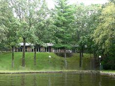Hot Springs Vacation Rental - VRBO 183152 - 5 BR AR House, Finest Rental on Lake Hamilton - 1.5 Acres, Dock, Sleeps 16
