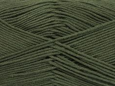 Baby Bamboo ~ Khaki ~ $4.56 per ball & Free Shipping 4 balls per bag- Not sold individually  Combining the softness and drape of bamboo with the durability of cotton, our beautiful Baby Bamboo yarn is great for year-round projects, such as clothing and baby items.  Fiber Content:  50% Bamboo, 50% Cotton