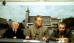 12:08 al este de Bucarest (A fost sau n-a fost?, 2006, Corneliu Porumboiu) | 400 Films