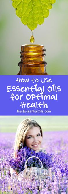 How to Use doTERRA Essential Oil Uses for Optimal Health