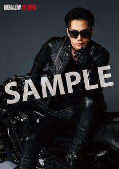 TOSAKA HIROOMI [HIGH&LOW] [Sample] Kento Nakajima, Actors Male, Best Dramas, 三代目j Soul Brothers, Japanese Men, Make Me Smile, High Low, Singer, Kpop