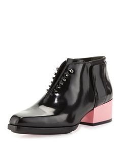 Runway Newton Leather Chelsea Bootie, Black by 3.1 Phillip Lim at Bergdorf Goodman.
