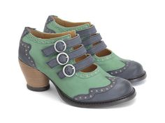 John Fluevog is renown for its extensive collection of unique shoes and accessories for men and women. Shop now for comfort, quality and innovative design. Women's Shoes, Pump Shoes, Pumps, Flats, Shoes Sneakers, Fall Shoes, Shoes Style, Platform Shoes, Stilettos