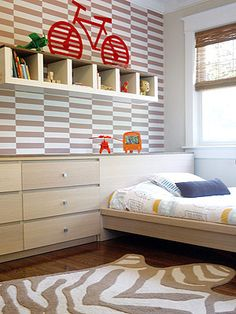 Great Ideas! 10 Stunning Ways to Decorate Your Child's Room – Moms & Babies – Celebrity Babies and Kids - Moms & Babies - People.com