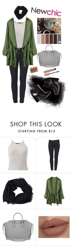 """Untitled #135"" by angel-melek ❤ liked on Polyvore featuring Gucci, Pierre Hardy and Givenchy"