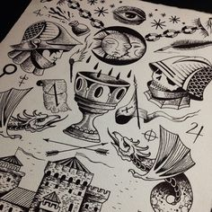 Part of the A2 flash sheet.
