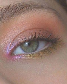 makeup for dark skin makeup hacks with eyeshadow o. - makeup for dark skin makeup hacks with eyeshadow only do eyeshad - Makeup Goals, Makeup Kit, Skin Makeup, Makeup Inspo, Eyeshadow Makeup, Makeup Inspiration, Dark Eyeshadow, Maybelline Eyeshadow, Makeup Ideas