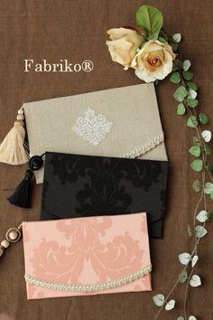 Fabriko Basic の作品集です。全5作品。生地はお好みのものをお選びください。1. ふくさ2. カトラリーケース3. キューブ型ティッシュボック...