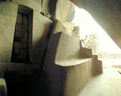 tomb discovered in peru | virtual tour and travel guide inside the Royal Tomb at Machu Picchu.