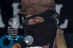 TUXTLA GUTIÉRREZ, Chis., 23 de junio (apro).- El subcomandante Galeano, vocero y jefe militar del Ejército Zapatista de Liberación Nacional (EZLN), advirtió hoy al titular de la Secretaría de Educación Pública (SEP), Aurelio Nuño Meyer, que antes de que sus perros ataquen a otros, éstos lo atacarán y él caerá primero, y después toda memoriaLeer más