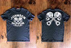 Johnson Motors Inc.