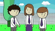 Aspergers, Teaching Tips, Social Skills, Short Film, Language Arts, Education, Learning, Youtube, Asperger Syndrome