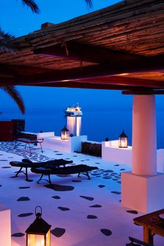 Casa Adriana Filicudi - Aeolian Islands, Sicily, Italy - Photography by Adriano Bacchella - Homes & Hotels