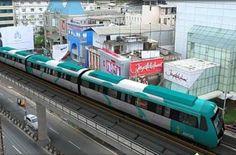 DMRC issues tender for Kochi #metro trains #railway
