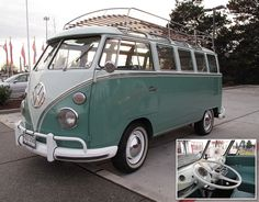 1963 vw bus | 1963 VW Bus | On The Lot