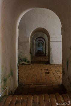 Fortaleza de São José de Macapá - Macapá