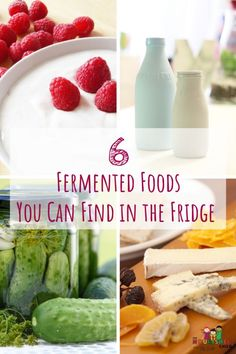 Fermented foods can help you establish and maintain a healthy gut microbiome. Here are 6 kid-friendly probiotic rich foods for your child's healthy gut! Holistic Nutrition, Proper Nutrition, Nutrition Education, Kids Nutrition, Nutrition Chart, Nutrition Guide, Healthy Drinks For Kids, Healthy Snacks, Healthy Eating