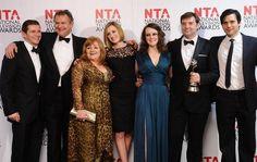 'Downton Abbey' duo hits Joburg - Times LIVE
