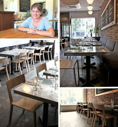 Burdock & Co., Andrea Carlson is a strong advocate of local farm products and supporting us farmers. Thanks Andrea. Farmers, Champagne, Dairy, Strong, Restaurant, Interiors, Home Decor, Products, Decoration Home