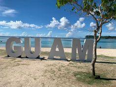 Guam, Beautiful Islands