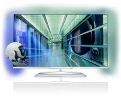 Philips 47PFL7108K für 899€ - Ambilight 3D-LED-Backlight-Fernseher mit Triple-Tuner *UPDATE* mit gratis SoundStage im Wert von 220€ - myDeal...