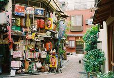 Fukagawa Tokyo | Leica M3 Summicron 35mm f2 kodak super gold… | ogino.taro | Flickr